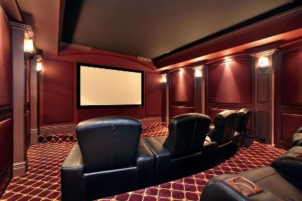 Home Theatre Pros - Residential Solutions